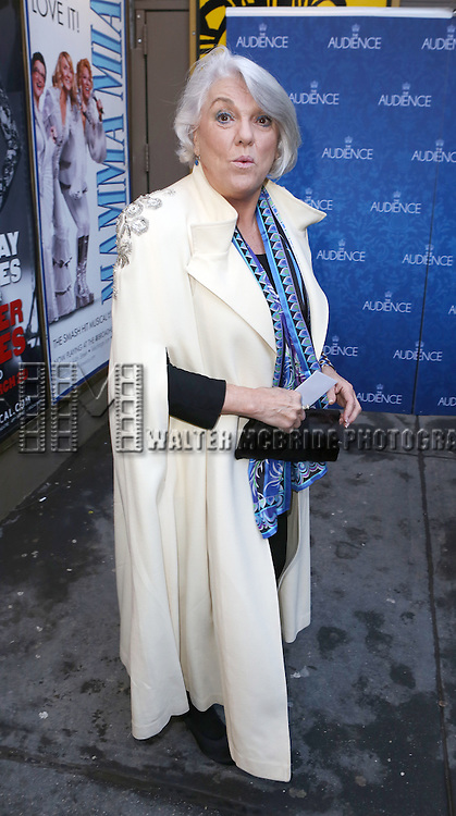 Tyne Daly attends the Broadway Opening Night Performance of 'The Audience' at The Gerald Schoendeld Theatre on March 8, 2015 in New York City.
