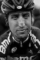 Paris-Roubaix 2012 ..Taylor Phinney post-race: finishing a strong 15th in his first elite Roubaix-race