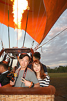 20161109 09 November Hot Air Balloon Cairns