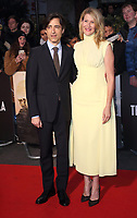 The BFI 63rd London Film Festival Mayfair Hotel Gala screening of 'Marriage Story' held at the Odeon Luxe, Leicester Square, London on October 6th 2019<br /> <br /> Photo by Keith Mayhew