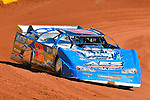 Feb 07, 2014; 11:46:30 AM; Waynesville, GA., USA; The Lucas Oil Late Model Dirt Series running The Georgia Boot Super Bowl of Racing at Golden Isles Speedway.  Mandatory Credit: (thesportswire.net)