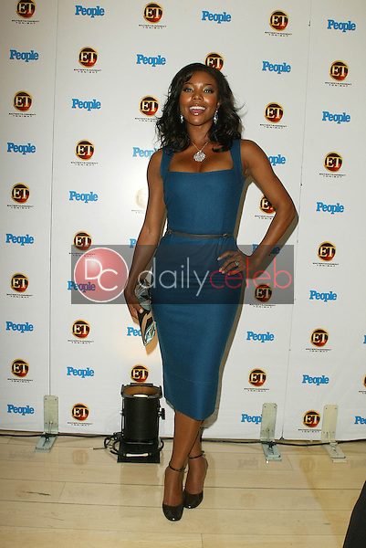 Gabrielle Union<br />