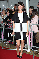 Dawn O'Porter arriving for the 2014 Glamour Awards, London. 03/06/2014 Picture by: Alexandra Glen / Featureflash