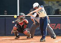 FIU Softball v. Western Kentucky (4/18/15)