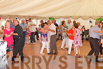Dan Paddy Andy Festival : Dancing in the marquee at the Dan Paddy Andy Festival on Sunday last.