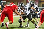 10-11-13 Peninsula vs Redondo Union - Varsity Football