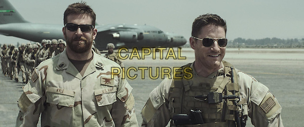 Bradley Cooper<br /> in American Sniper (2014) <br /> *Filmstill - Editorial Use Only*<br /> CAP/NFS<br /> Image supplied by Capital Pictures