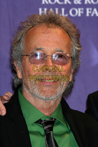 HERB ALPERT.21st Annual Rock and Roll Hall of Fame Induction Ceremony at the Waldorf Astoria in New York City, New York, USA..March 13th, 2006.Ref: IW.headshot portrait glasses beard facial hair.www.capitalpictures.com.sales@capitalpictures.com.©Capital Pictures