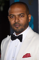 Noel Clarke<br /> at the 2017 BAFTA Film Awards After-Party held at the Grosvenor House Hotel, London.<br /> <br /> <br /> &copy;Ash Knotek  D3226  12/02/2017