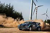 2019 WRC Rally of Italy Sardina Jun 14th