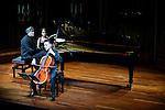 08 16 - Luigi Piovano & Sir Antonio Pappano