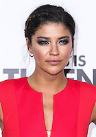 WESTWOOD, CA - JUNE 03: Jessica Szohr attends Columbia Pictures' 'This Is The End' premiere at Regency Village Theatre on June 3, 2013 in Westwood, California. (Photo by Celebrity Monitor)