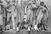 - Francia, Parigi, giugno 1985<br /> <br /> - France, Paris, June 1985