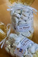 Europe/France/Rhône-Alpes/74/Haute-Savoie/Megève: Confiserie: Les Flocons de Neige
