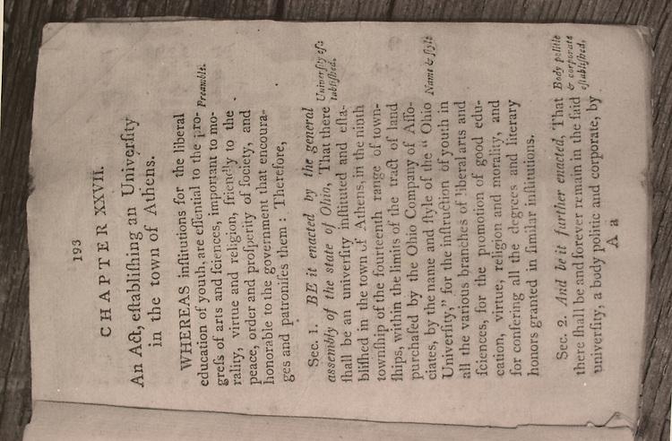 154101787 Northwest Ordinance article 3d ?Religion, morality?