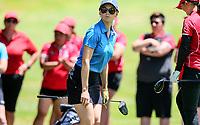 Grace Senior of Bay of Plenty. Day Four semi finals of the Toro Interprovincial Women's Championship, Sherwood Golf Club, Whangarei,  New Zealand. Friday 8 December 2017. Photo: Simon Watts/www.bwmedia.co.nz