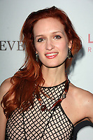 Breeda Wool<br /> at the GENLUX Magazine 10th Anniversary Party, Eve by Eve's, Beverly Hills, CA 03-12-15<br /> David Edwards/DailyCeleb.com 818-249-4998