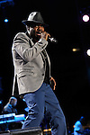Anthony Hamilton performs at the 2012 Essence Music Festival on July 8, 2012 in New Orleans, Louisiana at the Louisiana Superdome.