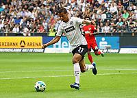 Timothy Chandler (Eintracht Frankfurt) - 21.04.2018: Eintracht Frankfurt vs. Hertha BSC Berlin, Commerzbank Arena