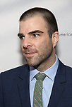 Zachary Quinto attends the 34th Annual Artios Awards at Stage 48 on January 31, 2019 in New York City.