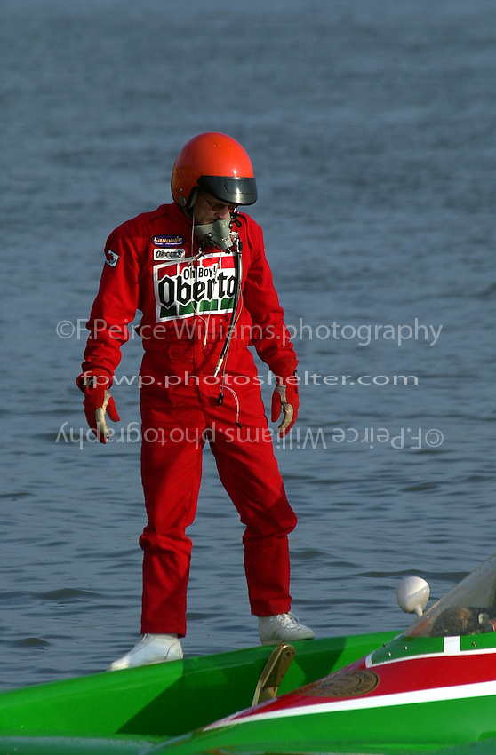 "Steven David, U-6 ""Oh Boy! Oberto"""