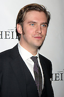 "Dan Stevens attends the opening night party for Broadway's ""The Heiress"" at The Edison Ballroom in New York, 01.11.2012...Credit: Rolf Mueller/face to face / MediaPunch Inc  **online only for weekly magazines**** .<br />