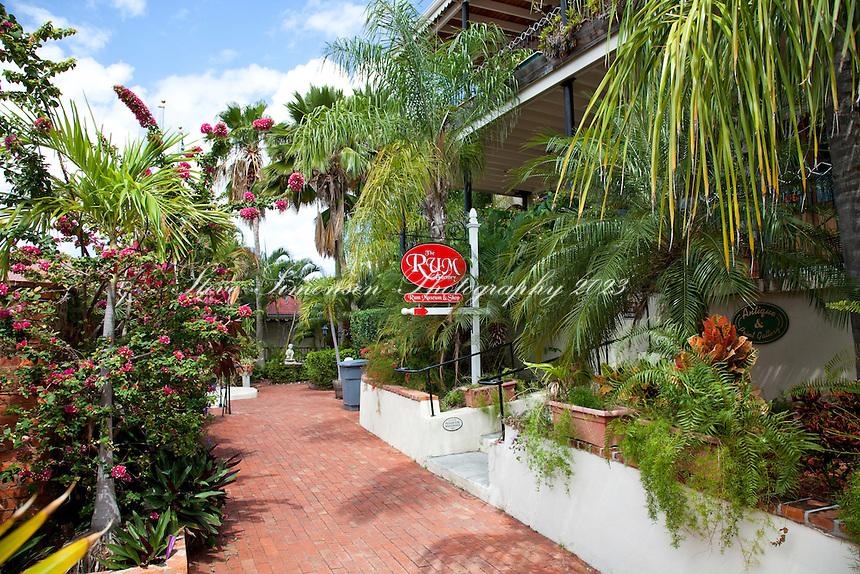 The Rum Factory<br /> Charlotte Amalie<br /> St. Thomas<br /> U.S. Virgin Islands