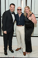 Houston Childrens Charity Gala at The Post Oak Hotel with special guest performer, Pitbull.