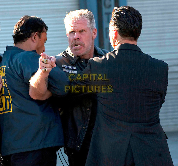 "Ron Perlman.in Sons of Anarchy (season 3, episode 13 ""NS"").*Filmstill - Editorial Use Only*.CAP/NFS.Supplied by Capital Pictures."