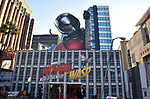 HOLLYWOOD, CA - JUNE 25: Atmosphere at the Premiere Of Disney And Marvel's 'Ant-Man And The Wasp' at the El Capitan Theatre on June 25, 2018 in Hollywood, California.