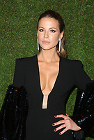 BEVERLY HILLS, CA - JANUARY 7: Kate Beckinsale, at 75th Annual Golden Globe Awards_Roaming at The Beverly Hilton Hotel in Beverly Hills, California on January 7, 2018. <br /> CAP/MPIFS<br /> &copy;MPIFS/Capital Pictures
