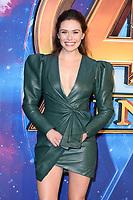 UK: Avengers: Infinity War Fan Screening