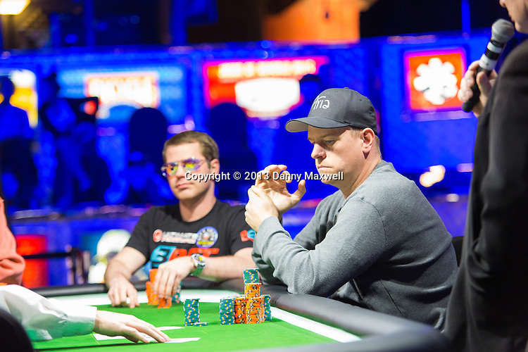 Jonathan Littles elimination hand vs Erick Lindgren