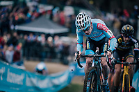 Brussels Universities Cyclocross (BEL) 2019<br /> Elite Men's Race<br /> DVV Trofee<br /> &copy;kramon