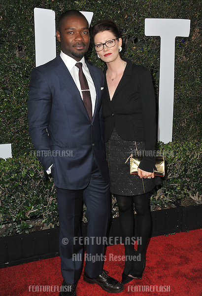 David Oyelowo at the Los Angeles premiere of &quot;Mandela: Long Walk to Freedom&quot; at the Cinerama Dome, Hollywood.<br /> November 11, 2013  Los Angeles, CA<br /> Picture: Paul Smith / Featureflash
