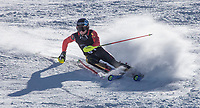 2nd September 2019, South Island, New Zealand; QRC Winter Games NZ, sponsored by Forsyth Barr.<br />