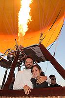 20131227 December 27 Hot Air Balloon Cairns