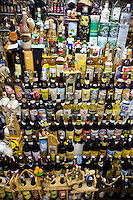 Montes Claros_MG, Brasil...Mercado Municipal de Montes Claros, Minas Gerais. ..Municipal Market of Montes Claros, Minas Gerais...Foto: NIDIN SANCHES / NITRO