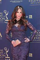 PASADENA - APR 30: Lilly Melgar at the 44th Daytime Emmy Awards at the Pasadena Civic Center on April 30, 2017 in Pasadena, California
