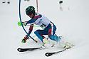 5/01/2018 under 16 boys slalom run 2