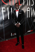 HOLLWOOD, CA - October 08: Akon, At 4th Annual CineFashion Film Awards At On El Capitan Theatre In California on October 08, 2017. Credit: FayeS/MediaPunch