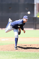 RJ Seidel - Milwaukee Brewers - 2010 Instructional League.Photo by:  Bill Mitchell/Four Seam Images..