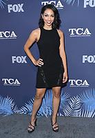 02 August 2018 - West Hollywood, California - Corrine Foxx. 2018 FOX Summer TCA held at Soho House. <br /> CAP/ADM/BT<br /> &copy;BT/ADM/Capital Pictures
