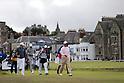 Golf: 144th British Open Championship
