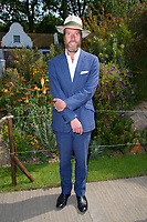 Ben Fogle at the Chelsea Flower Show 2018, London, UK. <br /> 21 May  2018<br /> Picture: Steve Vas/Featureflash/SilverHub 0208 004 5359 sales@silverhubmedia.com