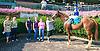 Hellion winning at Delaware Park on 8/24/15