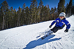 Pajarito Mountain Ski School