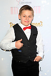 LOS ANGELES - APR 27: Jackson Brundage at Ryan Newman's Glitz and Glam Sweet 16 birthday party at the Emerson Theater on April 27, 2014 in Los Angeles, California