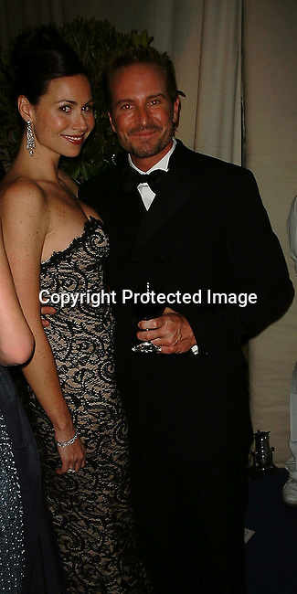 Minnie Driver &amp; Randolph Duke<br />