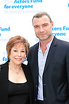 LOS ANGELES - MAY 15: Guest, Liev Schreiber at The Actors Fund's Edwin Forrest Day celebration at a private residence on May 15, 2016 in Sherman Oaks, California